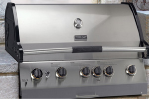 Vermont Castings Signature Series Grills available from Backyards Plus in Denver