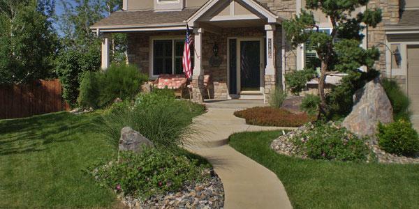 Backyards Plus is Denver's best landscaper.
