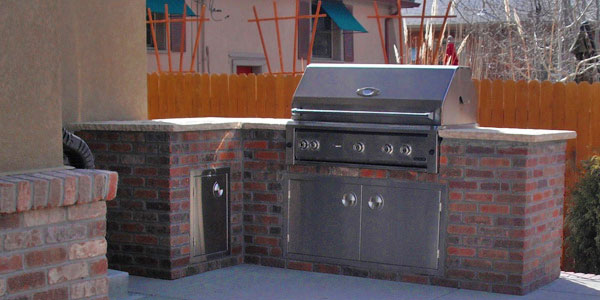 Backyards Plus is Denver's outdoor kitchen experts.
