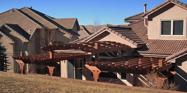 Best shade structure installers in Denver.